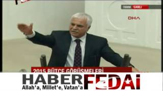 Koray Aydın AKP'lilerin yüzüne bakarak haykırdı: Hırsızlık yapana hırsız denir!