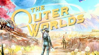 The Outer Worlds - Official Announcement Trailer | E3 2019