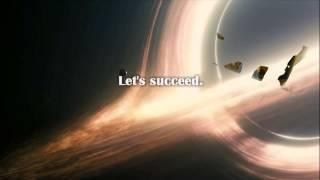 Top 10 Interstellar Quotes