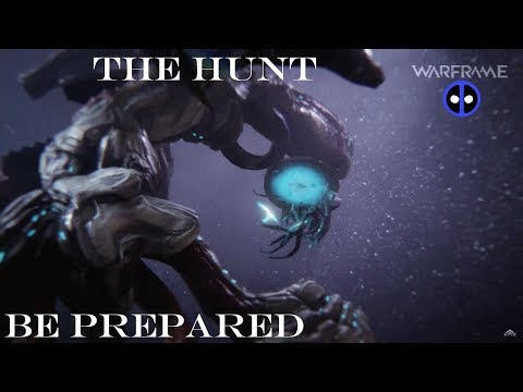 The Eidolon Hunt explained - Warframe Prepared