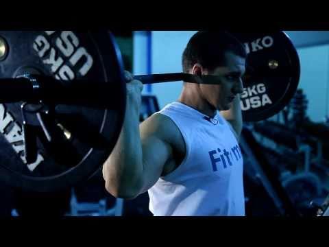 Питание при тренировках для похудения
