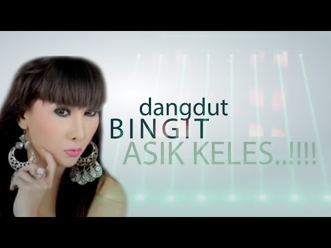 TITTA RIZKY - DANGDUT BINGIT [Official Video Lyric]