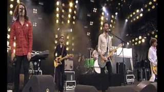 De Staat - My Blind Baby, live op Pinkpop 2009