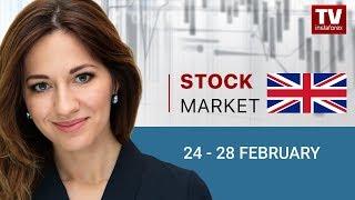 InstaForex tv news: Stock Market: Supply-shock concerns grip Wall Street