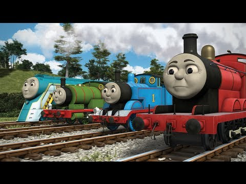New High Resolution King of the Railway Pics! - HD - YouTube