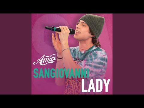 lady - Sangiovanni - Topic