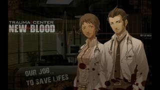 [Games of 2016] Wonderful VGM 244 - Trauma Center: New Blood - Hospital of Hope
