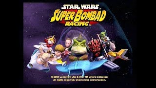 DUEL OF FATES , SUPER BOMBAD Version (from Star Wars: Super Bombad Racing)