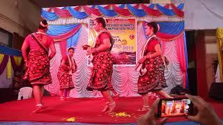 Akhi duita chaka chaka by ladies group