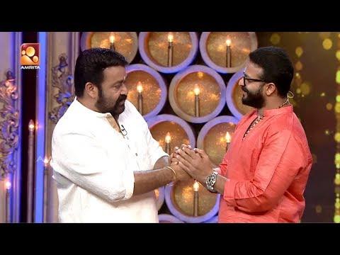 Mohanlal Lal's Lal salam full episode #6   Velipadinte Pusthakam   Jayasurya, Lal jose