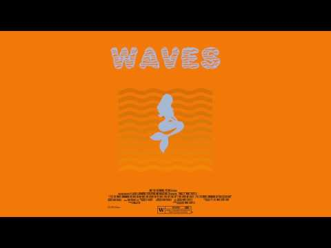 Wave Chapelle - Waves ft. Malcolm Anthony (prod. Adrian Lau)