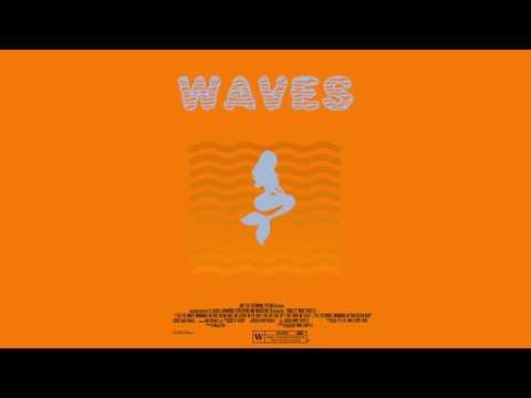 Wave Chapelle - Waves ft. Malcolm Anthony (prod. Adrian Lau)