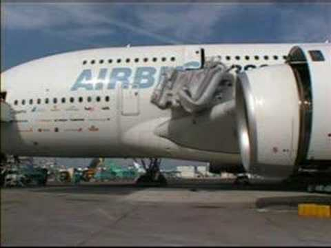 A380 Emergency Exit (3)