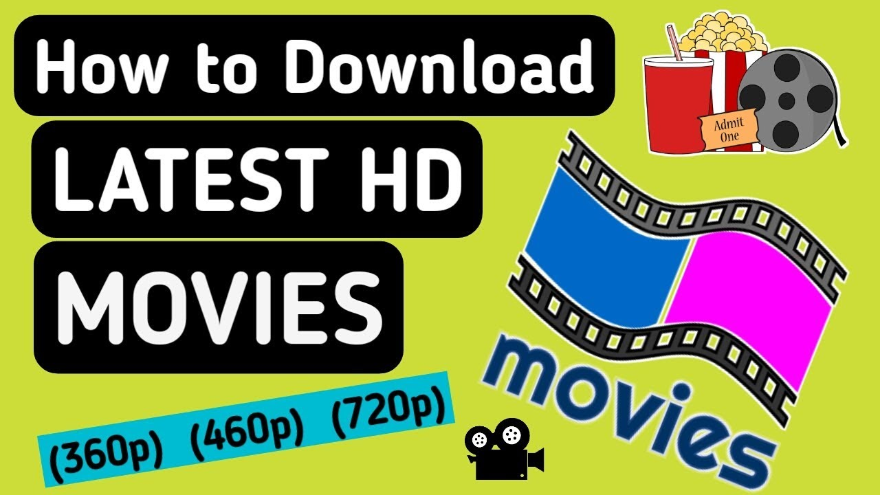 free movie download || best website to download hd movies!! (easy