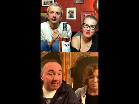 Ксения Собчак - Очень интересный разговор о будущем киноиндустрии с семьей Роднянских.