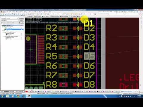 ECE/CS 5780/6780 2012 - Embedded Systems Design - Homework 1 - Walk Through