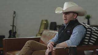 Justin Moore - Why We Drink (Story Behind The Song)