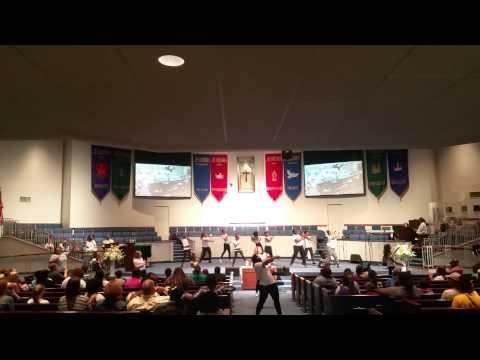 UIW 2015, BCAI 'Playback'