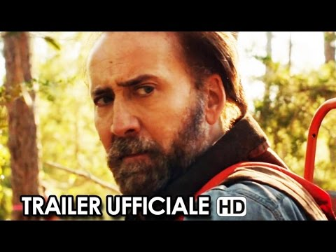 Joe Trailer Ufficiale Italiano (2014) - Nicolas Cage Movie HD