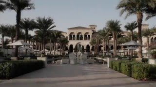 Dubai: One&Only The Palm