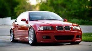 BMW Е46 м3 огляд 6-ступінчастою купе. Частина 2 Диск