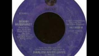 Bobbi Humphrey   Harlem River Drive