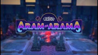 Zaczyna się ARAM-arama!