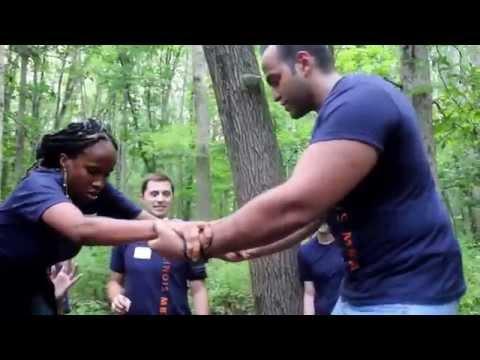 Illinois MBA - The Class of 2017 - Orientation