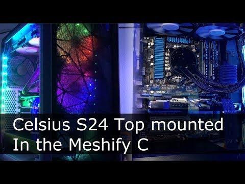 The Meshify C