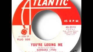 Barbara Lynn   You