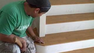 laminate flooring in oakland