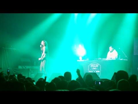 ELLIPHANT - LIVE @ Sonar Music Festival 2015 Reykjavik (Iceland)