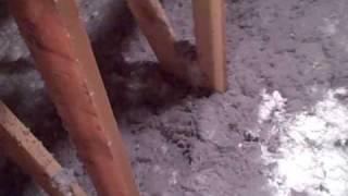 Rochester Home Inspector Reveals Second Floor Laundry Room Nightmare 585-654-7294