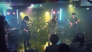 2017/12/26 年末ライブ 早稲田大学MMGより女王蜂のコピーバンド 【セッ...