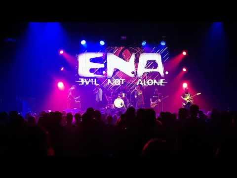 Клип Evil Not Alone - Весна в большом городе