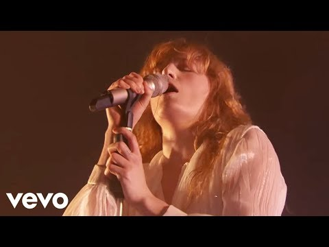 Florence + The Machine - Queen Of Peace - Live at Glastonbury 2015
