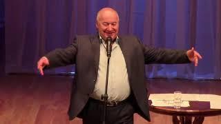 Игорь Маменко- Свежий юмор 2020