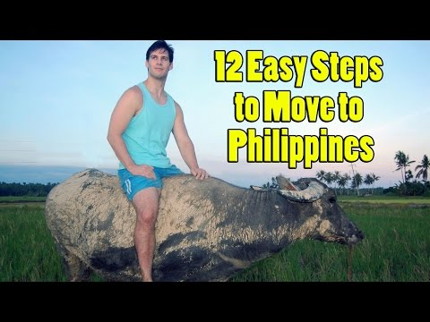 🔴 The Truth about Moving to the Philippines