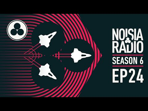 Noisia Radio S06E24