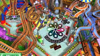 3D Ultra Pinball: Thrillride (PC): Part 1