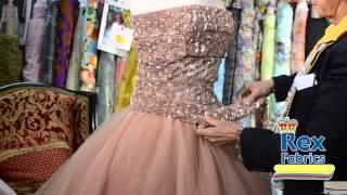 Miami:. Confección de Vestidos para toda Ocasión hechas con Telas de Alta Costura Thumbnail