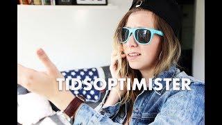 Tidsoptimister