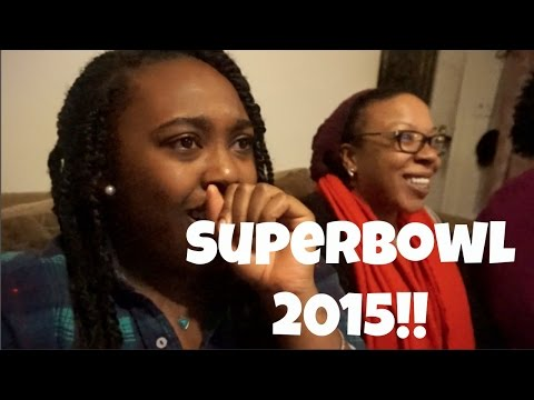 SuperBowl 2015 - Family, Friends, Food and Missy Elliot! Mp3