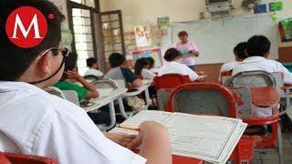 Calendario escolar pone fin a viernes de consejo
