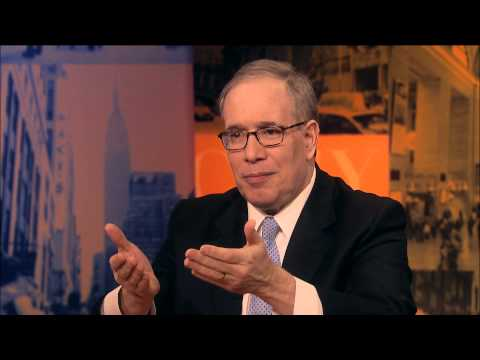 City Talk: New York City Comptroller Scott M. Stringer