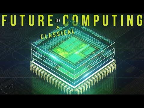 The Future of Classical Computing (Heterogeneous Architecture – CPUs, GPUs, FPGAs, ASICs,...)