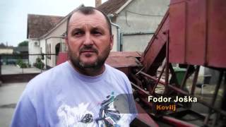 Soja i kukuruz sa EkoBooster 2, 2015