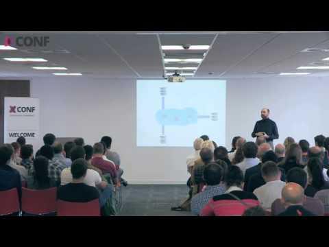 Martin Fowler  –  Microservices