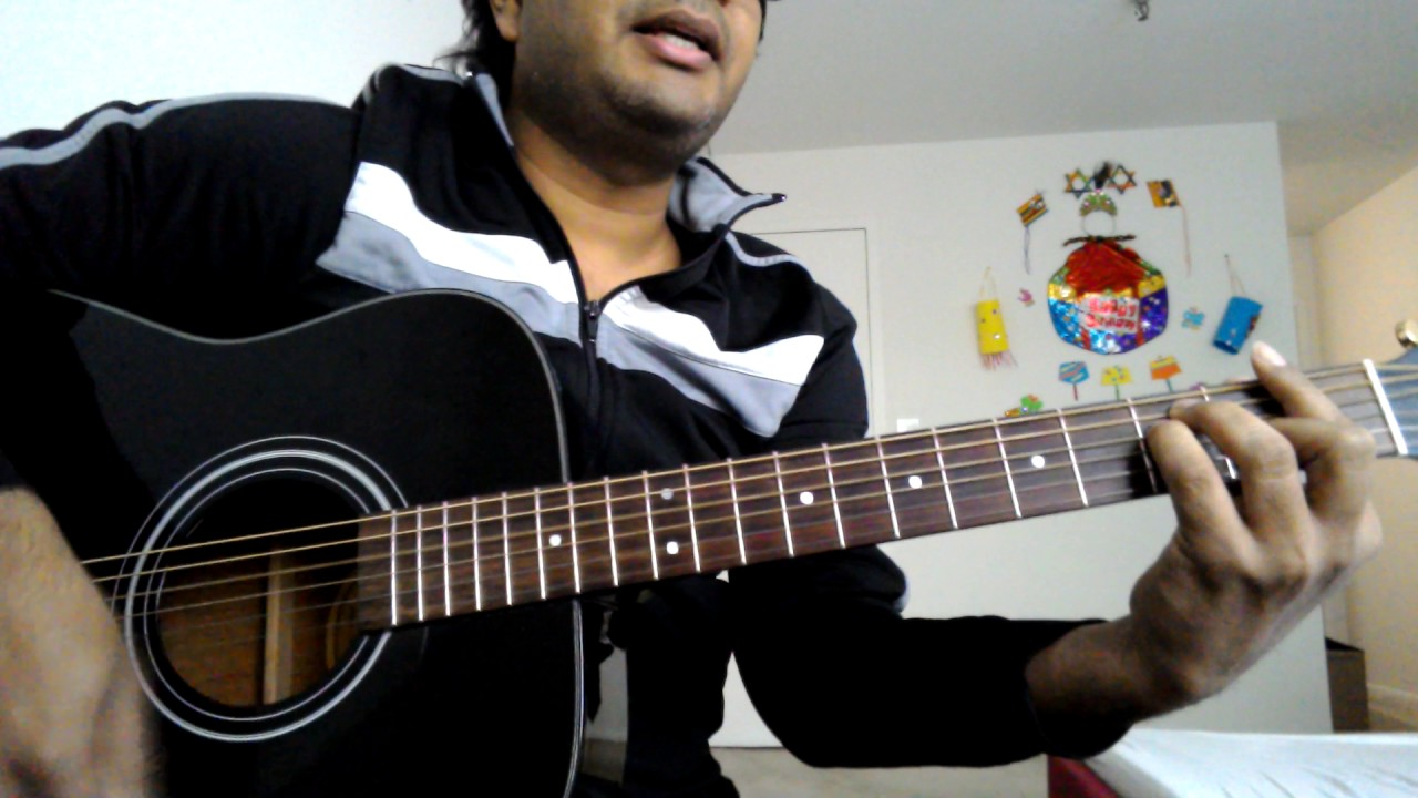 Ma Meri Ma Pyari Ma Mumma Happy Mothers Day Guitar Chords Youtube