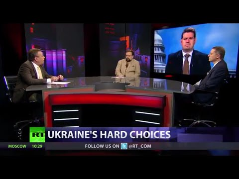 CrossTalk: Ukraine's Hard Choices